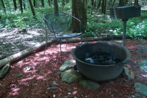 The-Hideaway-Cataract-Lake-Rental-Gril-Fire-Pit-3-Cloverdale-Indiana