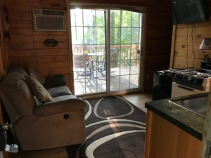 The-View-Cataract-Lake-Cabin-Rental-Floor2-Inside-Cloverdale-IN